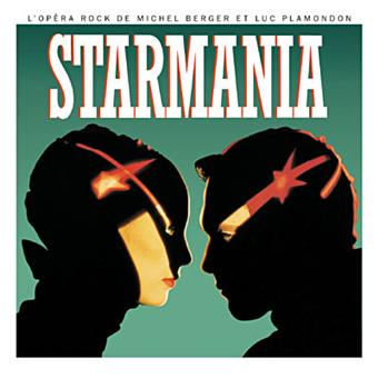 STARMANIA GRATUIT ALBUM TÉLÉCHARGER
