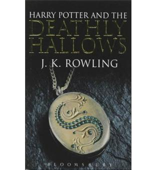 Harry PotterHARRY POTTER AND THE DEATHLY HALLOWS (ADULT EDITION)