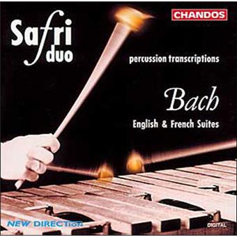 Percussion transcriptions