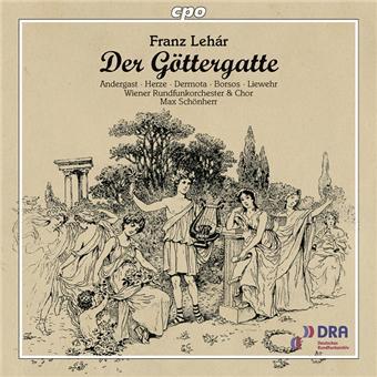 Operette In 3 Akten, Historische Aufnahme (1945)