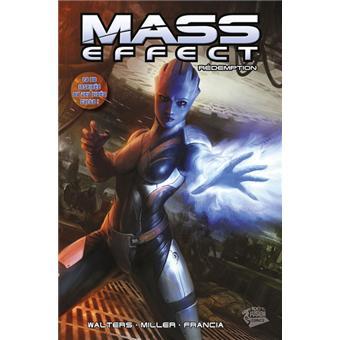 Mass effectMass Effect : Redemption