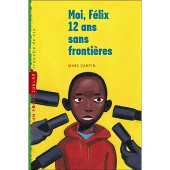 Tranche de vieMoi, Félix