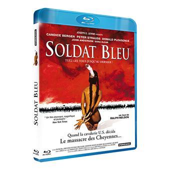 Soldat Bleu - Blu-Ray