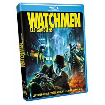 Watchmen (2 disks)