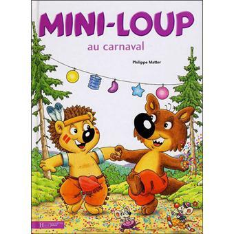 Mini-LoupMini-Loup au carnaval