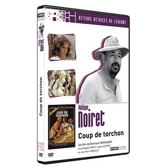 Coup de torchon DVD