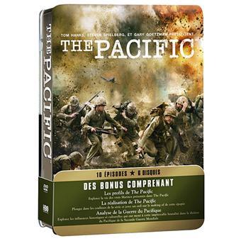 The PacificThe Pacific - Coffret intégral de la Saison 1