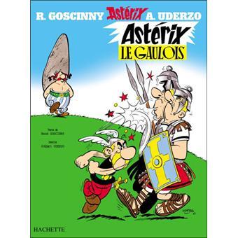 Asterix Tome 1 Tome 1 Asterix Asterix Le Gaulois
