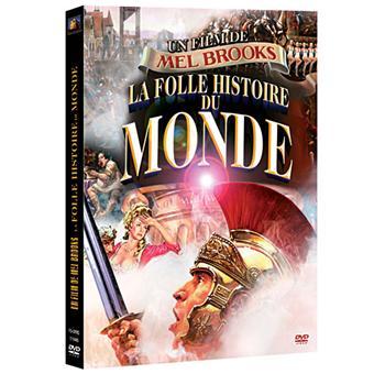 FOLLE HISTOIRE DU MONDE/VF