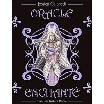 Oracle enchanté - Coffret livre + jeu