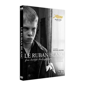 Le Ruban blanc - Edition Double DVD