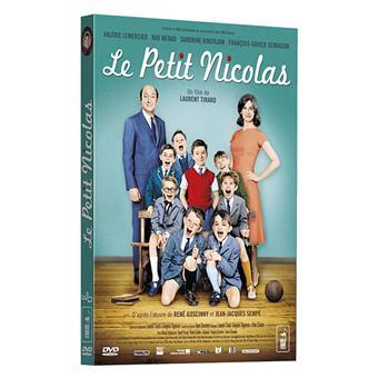 Le Petit Nicolas - Edition Simple