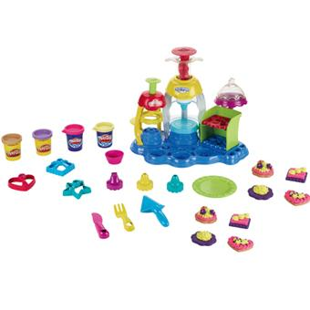 PLAY DOH - FROSTIN' FUN BAKERY