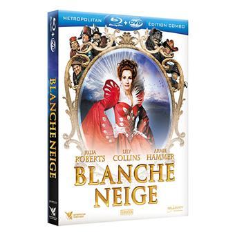 Blanche Neige - Combo Blu-Ray + DVD