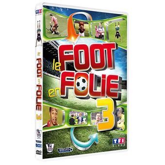 FOOT EN FOLIE 3-VF