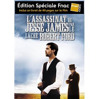 L'Assassinat de Jesse James par le lâche Robert Ford - Edition simple