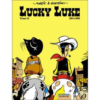 Lucky LukeLucky Luke