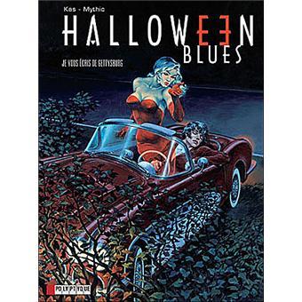 Halloween BluesJe vous écris de Gettysburg