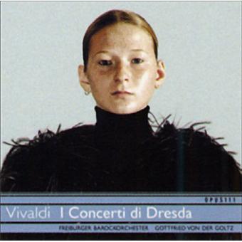 """Vivaldi chez """"Naïve"""" I-Concerti-di-Dresda"""