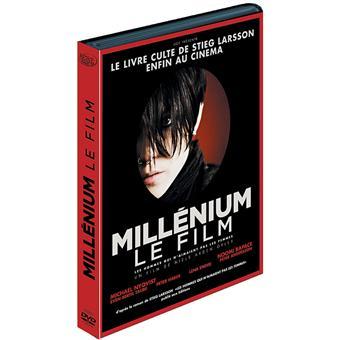 Millenium, le Film - Edition Simple