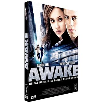 AWAKE-VF