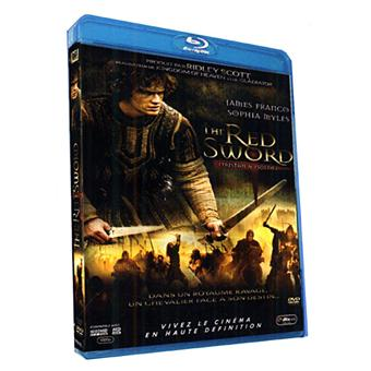 Red Sword - Tristan & Isolde - Edition Blu-Ray