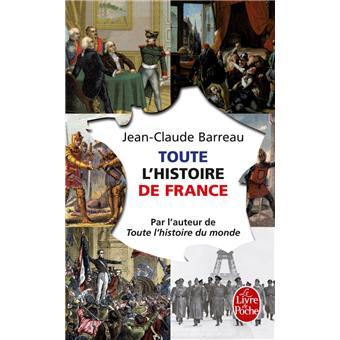 Toute L Histoire De France