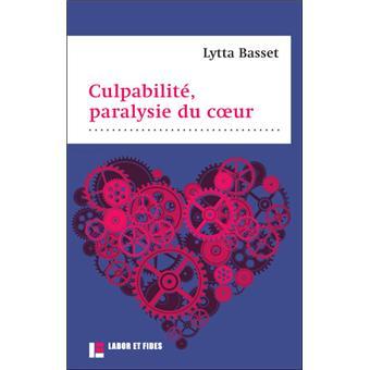 Culpabilité, paralysie du coeur: la guérison du paralysé: Luc 5, 17-26