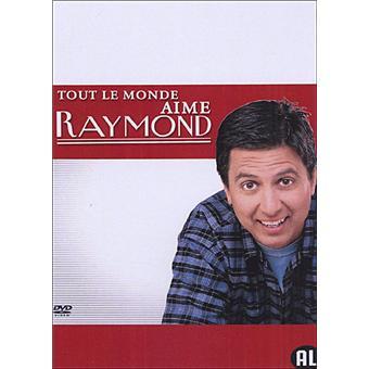 Tout le monde aime RaymondTout le monde aime Raymond - Coffret intégral de la Saison 1