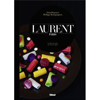 Laurent, Paris