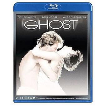 Ghost - Edition Spéciale - Blu-Ray