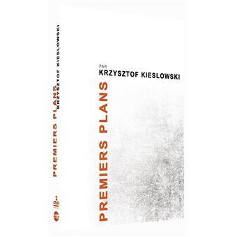 Coffret Krzysztof Kieslowski : Premiers plans