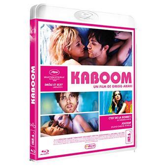 Kaboom - Blu-Ray