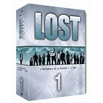 LostLost - Complete Season 01