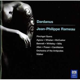 Dardanus - City recital hall Sydney 2005