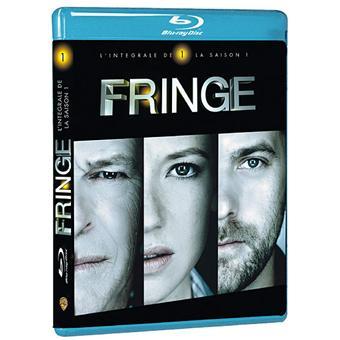 FringeFringe - Seizoen 1