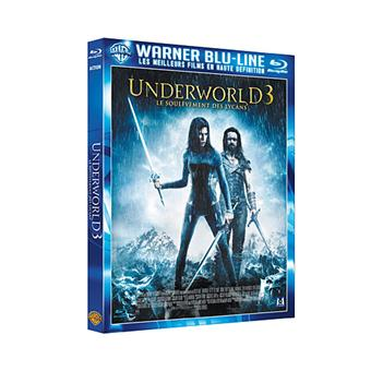 UnderworldUnderworld: Rise of the Lycans
