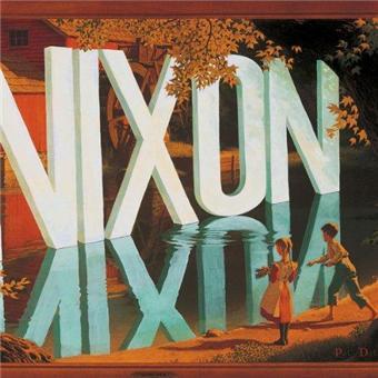 Nixon - Inclus DVD bonus
