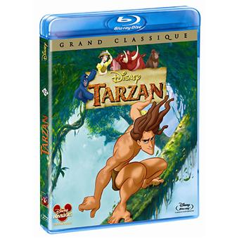 TarzanTarzan