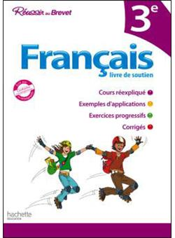 Reussir Au College Francais 3e