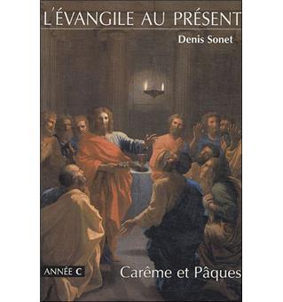 Evangile au présent année C
