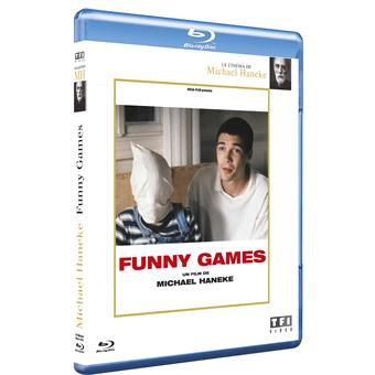 Funny Games - Blu-Ray