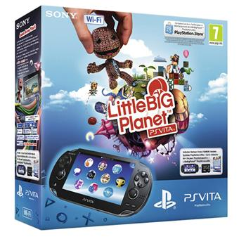 Little big planet for psp vita – Education and science news