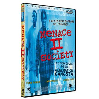 Menace II Society DVD