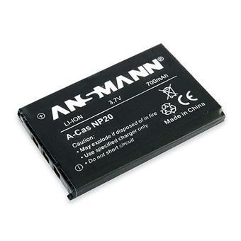 Ansmann Batterie NP-20