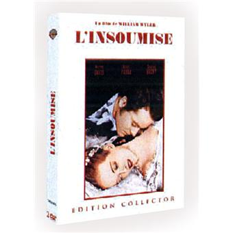 L'Insoumise - Edition Collector