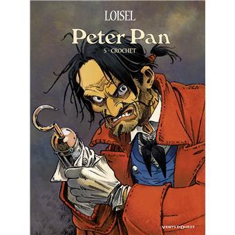 Peter PanCrochet