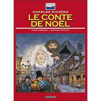 Le conte de Noël