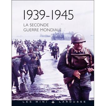 La seconde guerre mondiale 1939-1945 - cartonné - Jean-Paul Viard,  Jean-Paul Viard - Achat Livre ou ebook   fnac eedea88696d7