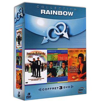 Coffret Rainbow - Volume 3